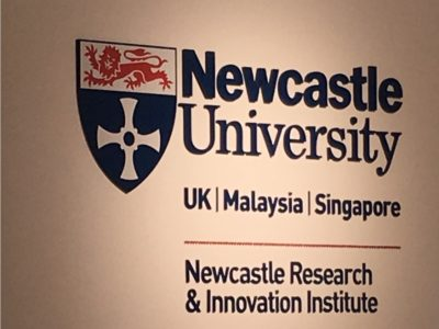 Newcastle Research & Innovation Institute, Singapore